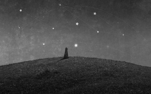 cloaked-figure-watching-the-stars
