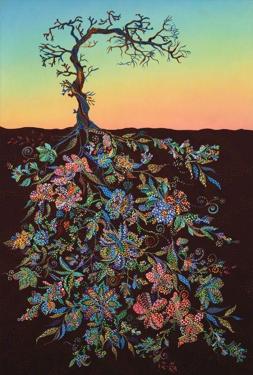 bful tree