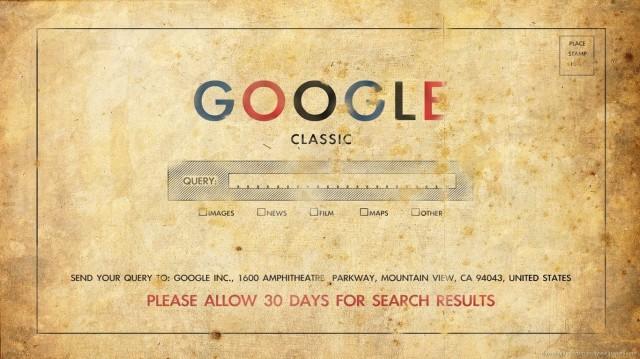 google-classic-envelope
