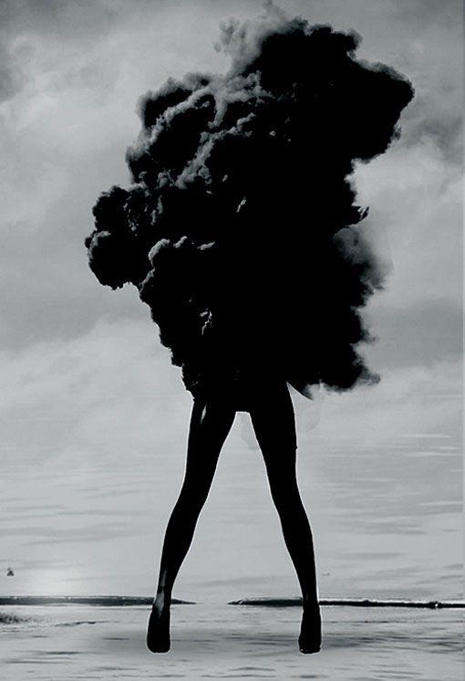 dark cloudss